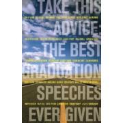 Take This Advice by Sandra Bark