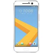 HTC 10 Smartphone débloqué 4G (Ecran: 5,2 pouces - 32 Go - Nano-SIM - Android) Argent