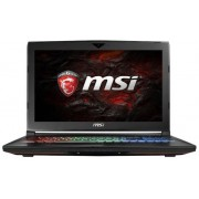 "Laptop Gaming MSI GT62VR 7RE Dominator Pro (Procesor Intel® Core™ i7-7820HK (8M Cache, up to 3.90 GHz), Kaby Lake, 15.6""UHD, 32GB, 1TB@7200rpm + 512GB SSD, nVidia GeForce GTX 1070@8GB, Wireless AC, Tastatura iluminata, Win10 Home 64)"