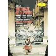 W. A. Mozart - Mitridate, Re Di Ponto (0044007341278) (1 DVD)