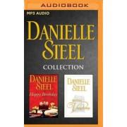 Danielle Steel - Collection: Happy Birthday & Hotel Vendome by Danielle Steel