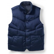 Oakley Command Vest Men dark blue Streetwear