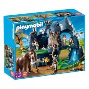 Playmobil 5100 - Kőkorszaki barlang