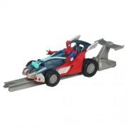 MOTO SPIDER-MAN