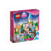 Романтичния замък на Пепеляшка LEGO® Disney Princess 41055