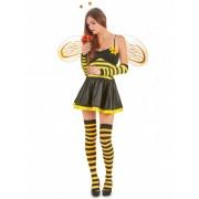 Disfarce abelha mulher S