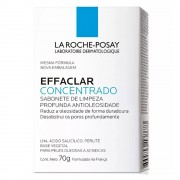 Sabonete Facial Effaclar 80g