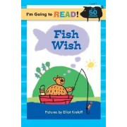 Fish Wish: Level 1 by Elliott Kreloff