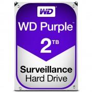 Western Digital WD Purple, 3.5', 2TB, SATA/600, 64MB cache
