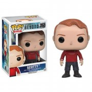 Star Trek Beyond Scotty Pop! Vinyl Figure