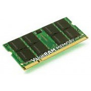 Kingston Notebook 2GB DDR3 1333MHz (KVR13S9S6/2)