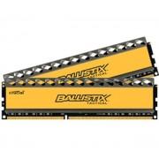 Memoria PC Ballistix Tactical 2 x 4 GB DDR3-1600 - PC3-12800 - CL8 (BLT2KIT4G3D1608DT1TX0)