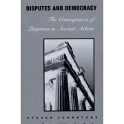 Disputes and Democracy by Steven Johnstone