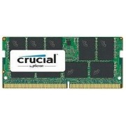 Memorie Laptop Crucial SO-DIMM DDR4, 1x16GB, 2400MHz, CL17, 1.2V, ECC