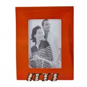 Дървена рамка за снимки (011438)