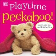 Playtime Peekaboo! by DK