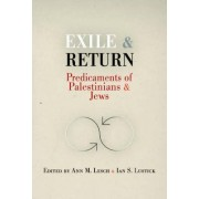 Exile and Return by Ann Mosley Lesch