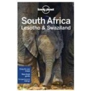 South Africa Lesotho and Swaziland 9th