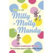 More of Milly-Molly-Mandy by Joyce Lankester Brisley