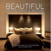 Beautiful Bedrooms & Baths of Texas by Jolie Carpenter