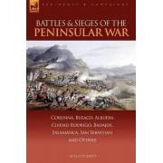 Battles & Sieges of the Peninsular War by W H Fitchett