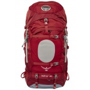 Osprey Aether 60 rugzak Heren M rood Backpacks & Wandelrugzakken