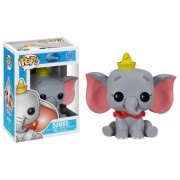Funko Pop Disney Series 5 Dumbo Vinyl Figure, Multi Color