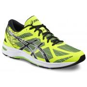 asics Gel-DS Trainer 21 NC - Chaussures de running Homme - jaune/noir 48 Chaussures Running pronation