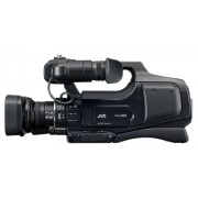 JVC GY-HM70 Professional Camcorder - Black (12MP, 10x Optical Zoom) 3 inch LCD