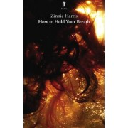 How to Hold Your Breath by Zinnie Harris
