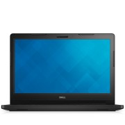 Dell Latitude 3470, 14-inch HD (1366x768), Intel Core i3-6100U, 4GB (1x4GB) 1600MHz DDR3L, 500GB (7200rpm) SATA HDD, no-DVD, Int