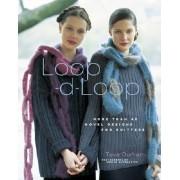 Loop-d-loop by Teva Durham