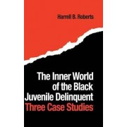 The Inner World of the Black Juvenile Delinquent by H.B. Roberts