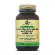 ECHINACEA / GOLDENSEAL CATS CLAW COMPLEX 60 VCaps