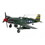 Revell Modellino 04182 - P-51 B Mustang, scala 1:72