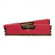 Mémoire pour ordinateur de bureau-CMK16GX4M2A2666C16R