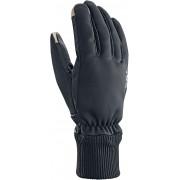 LEKI Hiker Pro Outdoorhandschuhe in schwarz, Größe: 7