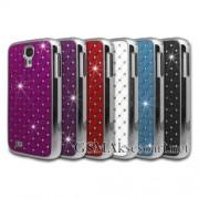 Луксозен Калъф С Кристали Samsung I8190 Galaxy S3 Mini