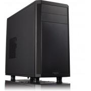 Fractal Design CORE 1300 Mini-Toren Zwart computerbehuizing