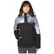 Roxy Jetty Block Jacket Hawaiian Tropik