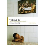 Theology and the Boundary Discourse of Human Rights by Ethna Regan