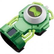 Ben 10 Ultimate Alien - Multiomnitrix héroes alienígenas (producto Bandai)