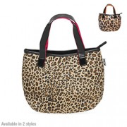 Miik Animal Print Insulated Lunch Tote Bags