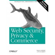 Web Security, Privacy & Commerce by Simson Garfinkel