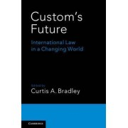 Custom's Future by Curtis A. Bradley