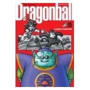 Toriyama Akira Dragon Ball Nº 15