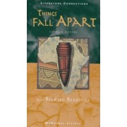 McDougal Littell Literature Connections by Chinua Achebe