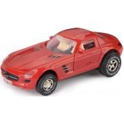 DARDA® speelgoedauto, »Mercedes Benz SLS AMG«
