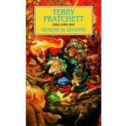 Seniori si doamne - Terry Pratchett
