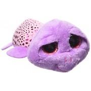 Ty Beanie Boos Slowpoke - Purple Turtle Clip